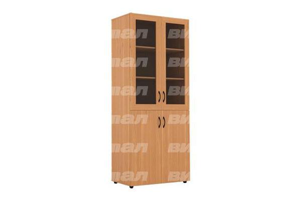 Шкаф широкий со стеклом шкафы для школьных кабинетов заказат.